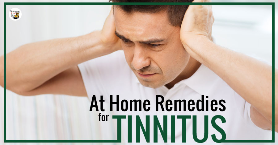 Explore at home remedies for tinnitus.