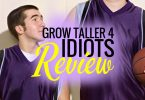 We examine Grow Taller 4 Idiots by Darwin Smith in this review.