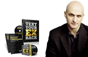Michael Fiore Text Your Ex Back Review - A New Relationship