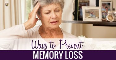 Here are 6 ways to prevent memory loss so you can stay mentally sharp.