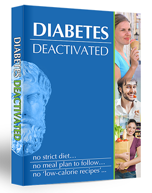 Diabetes Deactivated ebook and review