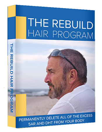 Hair Loss Protocol Ebook