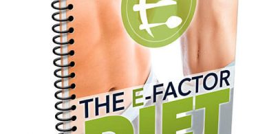 The E-Factor Diet Ebook