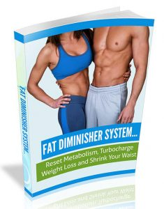 Fat Diminisher Review – Can Wesley Virgin's Fat Diminishing System Rid Your Body Of Unsightly Flab For Good?