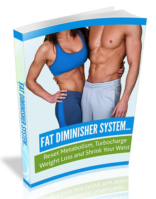 The Fat Diminisher Ebook