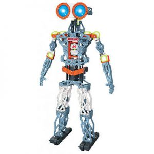Meccano Meccanoid G15 & G15 KS Review – Personal Robot, New Best Friend?