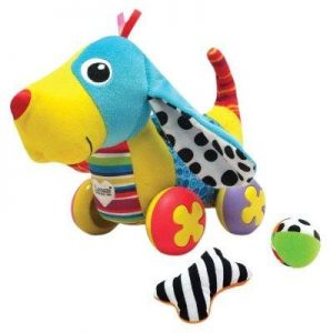 Lamaze Pippin The Push Along Pup Review – Cutest Puppy On The Block?
