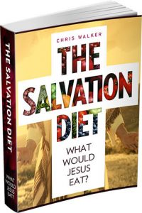 The Salvation Diet Review – Chris Walker Turns Heads And Raises Eyebrows With Bible-Inspired Weight Loss Program