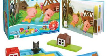 The Three Little Piggies by Smart Games