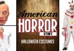Create your own Halloween of horrors with these American Horror Story costumes.
