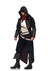 Shop Now For Assassin's Creed Unity Halloween Costumes