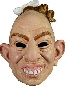 American Horror Story Pepper Mask