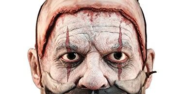 Shop Amazon For Twisty The Clown Halloween Masks