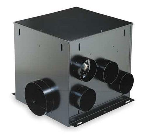 MP280 Multi Port Ventilator Fan By Broan