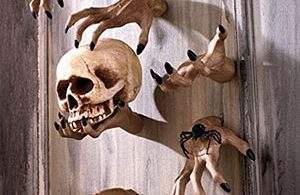 Shop Now For Scary Halloween Decorations For Your Home