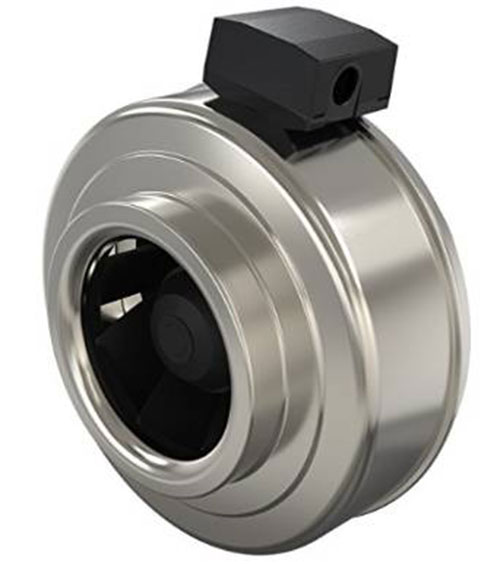 FG 8 Inline Centrifugal Duct Fan By FanTech
