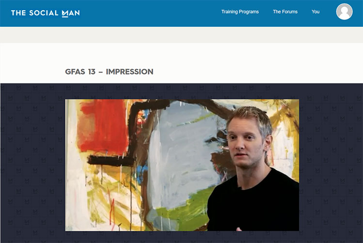 GFAS Impression Video