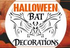Find awesome bat decor for your home.