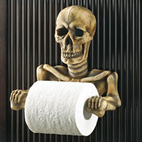 Shop Now For Halloween Bathroom Decorations