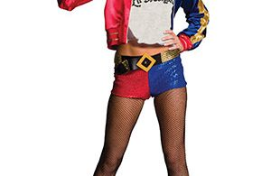 Shop Now For Suicide Squad Harley Quinn Costumes For Halloween