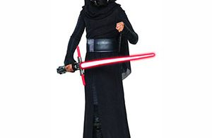 Kylo Ren Costume Review