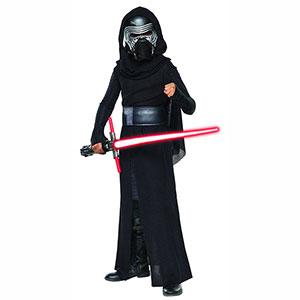 Star Wars Kylo Ren Halloween Costume For Children Review