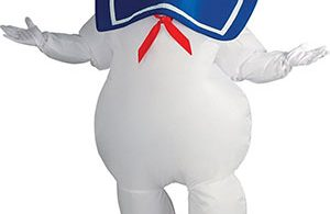Shop Now For Marshmallow Man Costumes