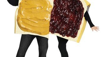 Shop Now For Peanut Butter And Jelly Costumes
