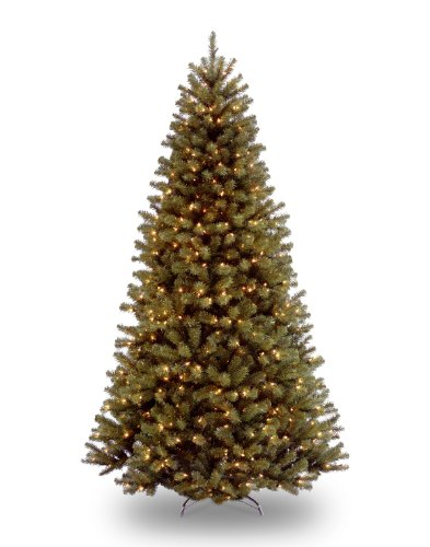 national tree 7 12 foot prelit artificial north valley spruce tree found here another of the easy setup artificial christmas trees is this north valley