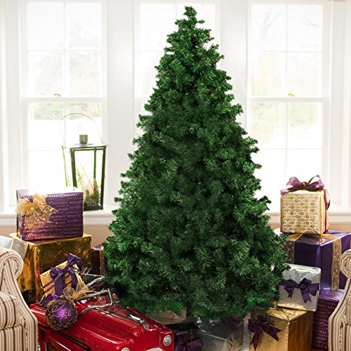 easy to set up and assemble artificial christmas trees