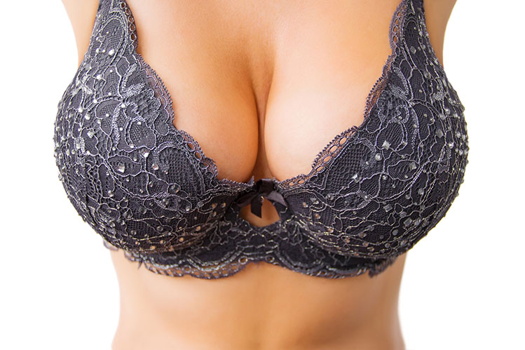 Bigger Breasts Naturally Using Boost Your Bust