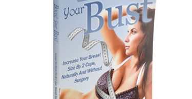 Jenny Bolton's Boost Your Bust Guide