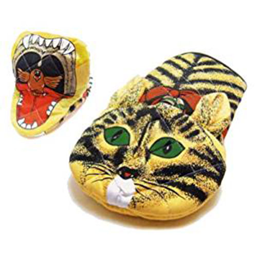 Novelty Cat Oven Mitt