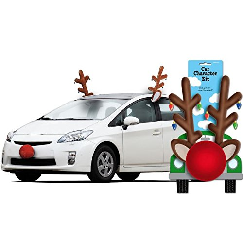 Spread some holiday cheer with these fun rudolph the red