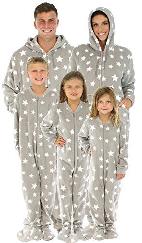 d17246b4660a Celebrate In Style With Christmas Pajamas For The Whole Family That ...