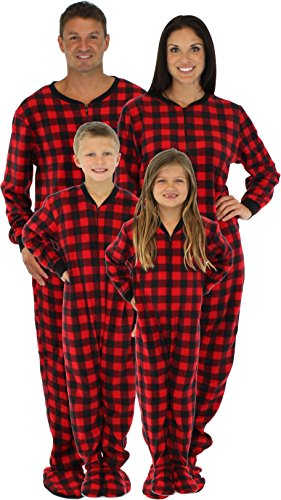 Celebrate In Style With Christmas Pajamas For The Whole Family ...