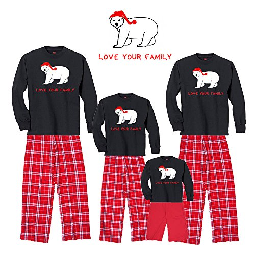 Celebrate In Style With Christmas Pajamas For The Whole