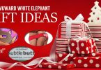 The Best Awkward White Elephant Gifts & Gift Ideas For Loads Of Laughs