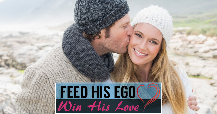 How To Feed A Mans Ego And Make Him Obsessed With Winning