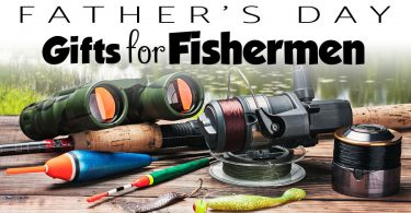 Awesome Father's Day Gifts For The Fisherman. Best Ideas And Gifts For Dads Who Like To Fish.
