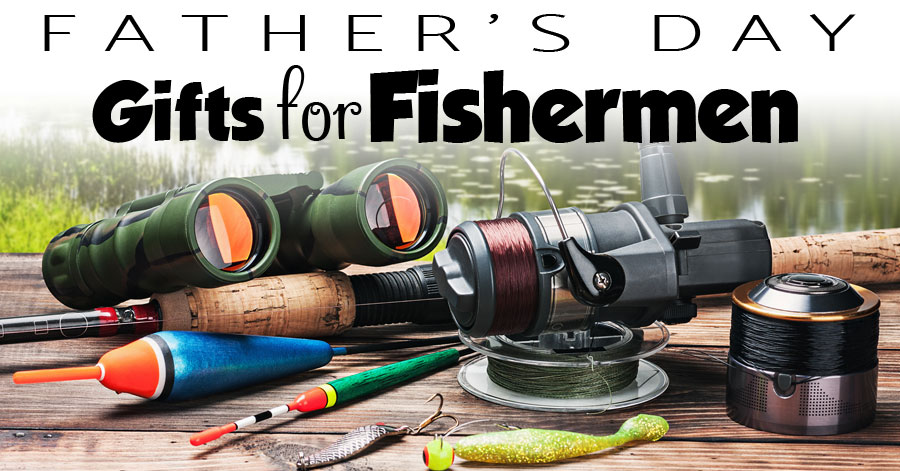 Awesome Father's Day Gifts For The Fisherman. Best Ideas And Gifts For Dads Who Like
