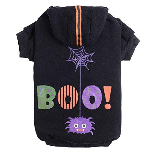 These Dog Halloween Sweaters \u0026 Sweatshirts Will Make Your