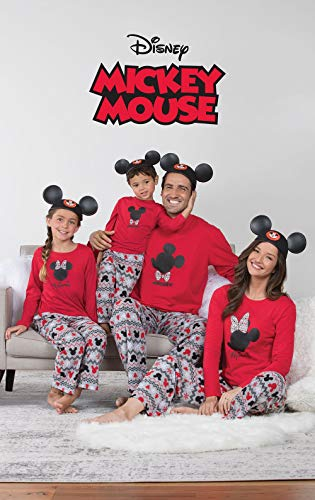 c6266f4475 Celebrate In Style With Christmas Pajamas For The Whole Family That ...