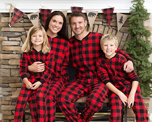 f969eda6313b Celebrate In Style With Christmas Pajamas For The Whole Family That ...