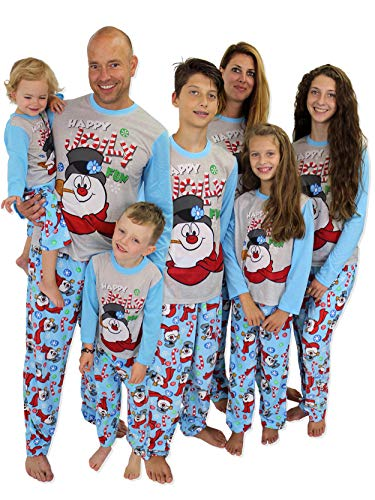 8cd99840b5 Celebrate In Style With Christmas Pajamas For The Whole Family That ...