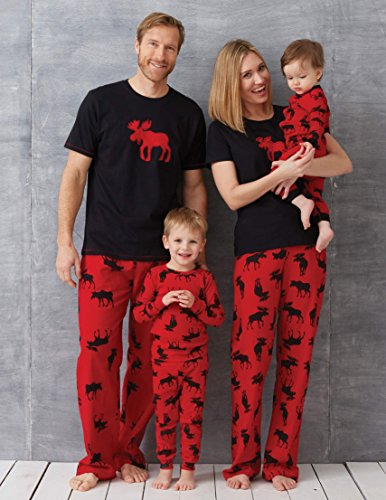 d6502c9135ca Celebrate In Style With Christmas Pajamas For The Whole Family That ...