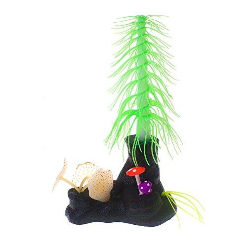 Christmas Tree Moss Aquarium: Fun Christmas Fish Tank Decorations And Ideas To Put Your