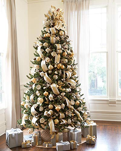 High End Luxury Artificial Christmas Trees For People Who