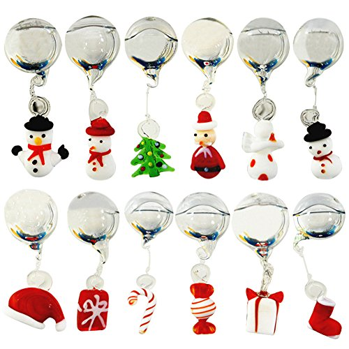 omem christmas aquarium float ball ornaments found here one of the easiest ways to decorate your fish tank for christmas is by using these floating