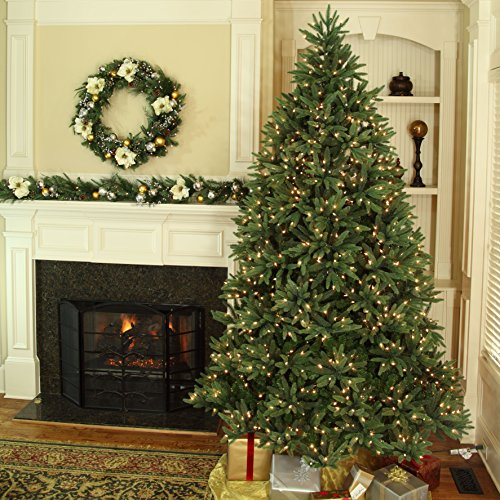 Luxurious Christmas Trees: High End Luxury Artificial Christmas Trees For People Who